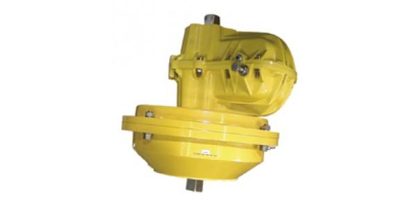 Actionneur pneumatique simple effet 164-120