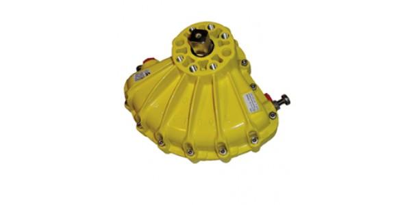 Actionneur pneumatique double effet 074-100
