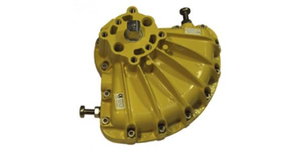 Actionneur pneumatique double effet 084-100