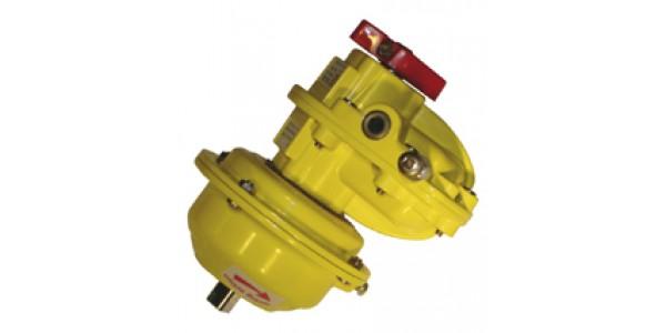 Actionneur pneumatique simple effet 024-120