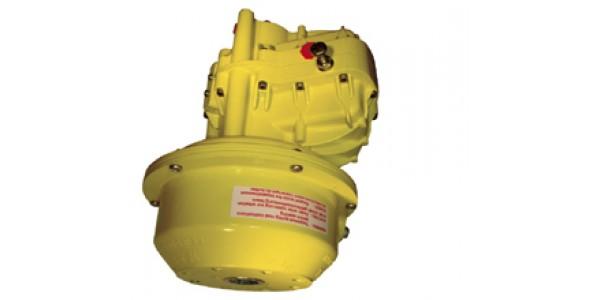Actionneur pneumatique simple effet 103F120