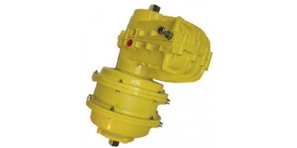 Actionneur pneumatique simple effet 144-120-4900