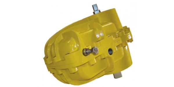 Actionneur pneumatique double effet 144-100