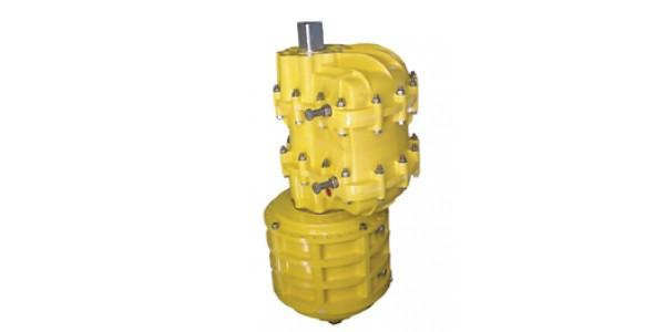 Actionneur pneumatique simple effet 204-120