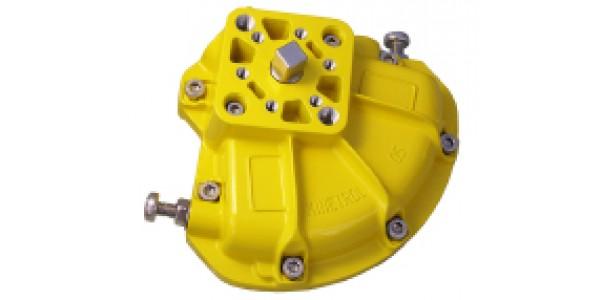 Actionneur pneumatique double effet 054-100