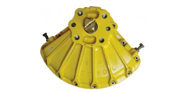 Actionneur pneumatique double effet 164-100