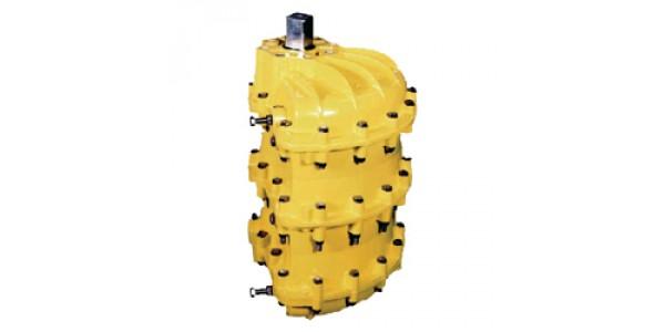 Actionneur pneumatique double effet 304-100